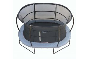 10ft x 15ft Oval Telstar Jump Capsule MK3 Package including Cover & Ladder