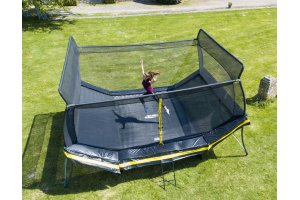 Telstar ELITE V Bounce Arena Trampoline INCLUDING INSTALLATION**