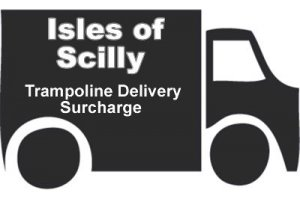 Isle of Scilly Delivery Surcharge