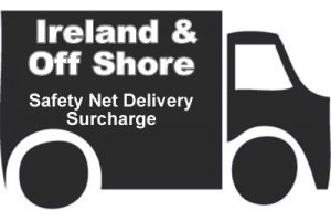 Channel Islands Delivery Surcharge