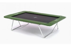 Supertramp King 110 Commercial Trampoline