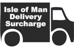 Isle of Man Trampoline Delivery Surcharge