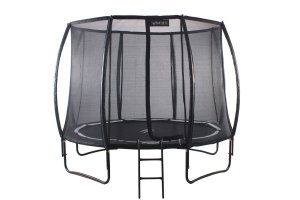 8ft Telstar Vortex BLACK Edition Package with FREE Cover and Ladder
