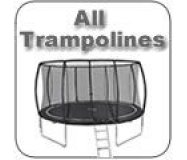 Trampoline And Safety Net Deals