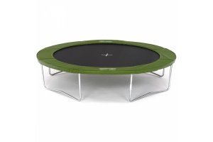 10ft Supertramp COSMIC Bouncer Trampoline