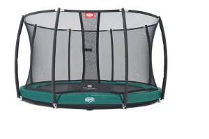 BERG Safety Net Deluxe - Rectangular