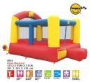 Trampolines online.co.uk... the no.1 online shop for bouncy castles in the UK!