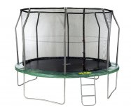 All Trampolines