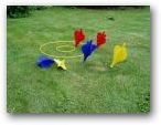 Trampolines online.co.uk... the no.1 online shop for garden games in the UK!