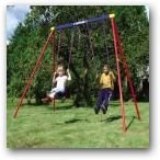 Trampolines online.co.uk... the no.1 online shop for metal outdoor play equipment in the UK!