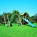 Trampolines online.co.uk... the no.1 online shop for houtland play equipment in the UK!