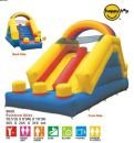 Visit Trampolines online to find the best deals inbouncy castles online!