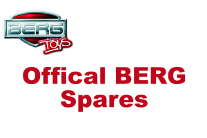 BERG Spares for Mr J Morgan