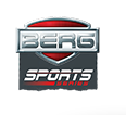 BERG Sports series trampoline