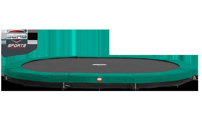 berg grand champion trampoline trampolines online. Black Bedroom Furniture Sets. Home Design Ideas