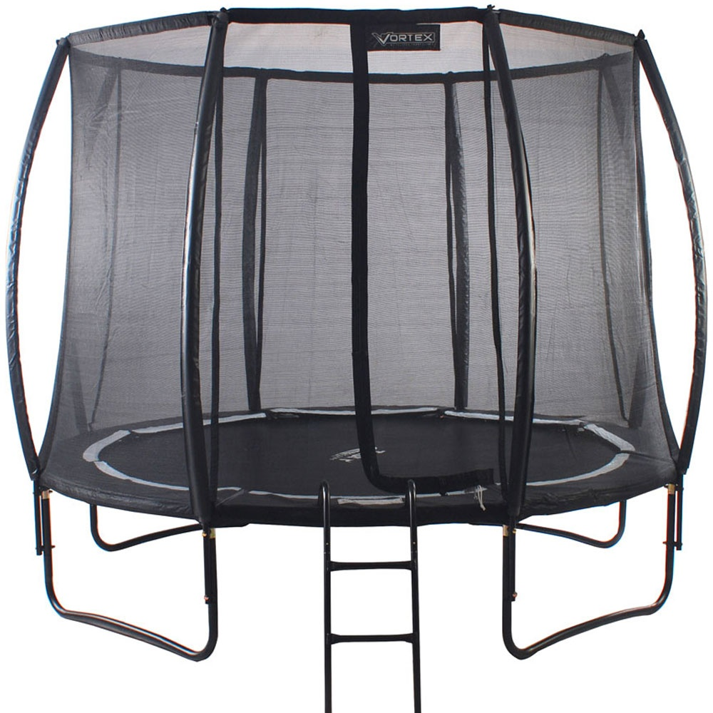 New Telstar 12ft Trampoline Package