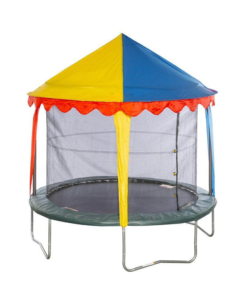 TELSTAR 7ft X 10ft Oval Canopy