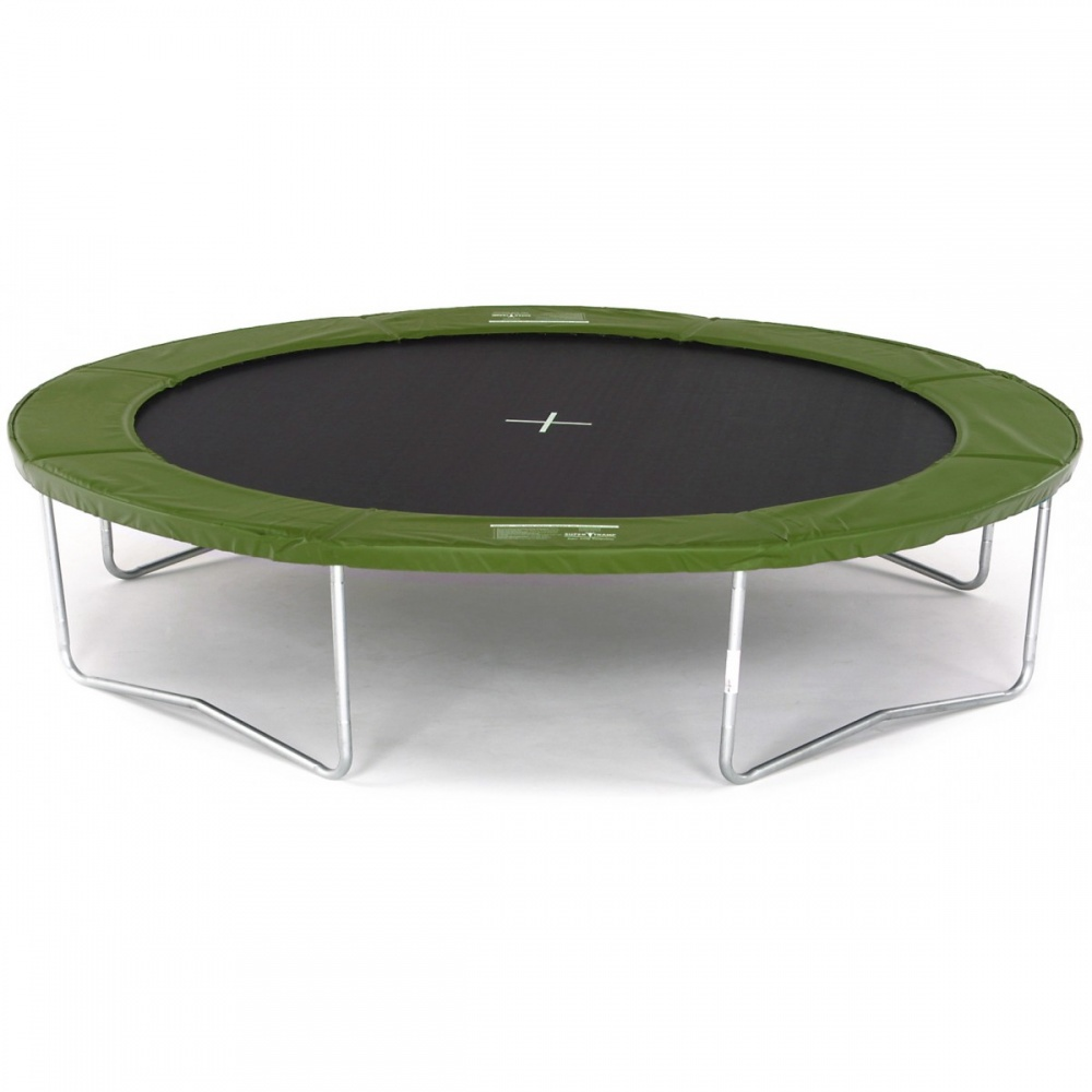 10ft Cosmic Bouncer Trampoline Trampolines Online