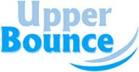 upper bounce trampolines